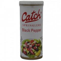 CATCH SPRINKLER - BLACK PEPPER, 50 G TIN