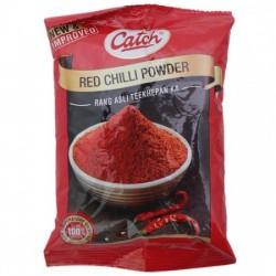 CATCH POWDER - RED CHILLY, 100 G