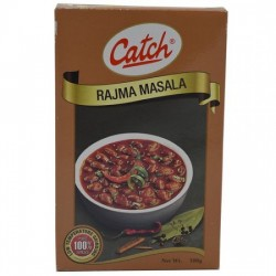 CATCH MASALA - RAJMA, 100 G