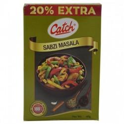 CATCH MASALA - SABZI, 50 G
