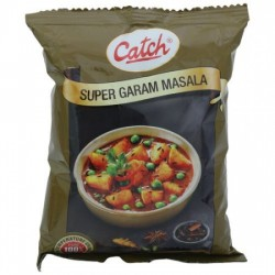 CATCH MASALA - SUPER GARAM, 200 G