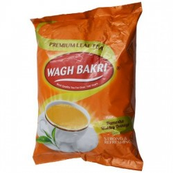 WAGH BAKRI LEAF TEA, 1 KG