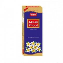 MOKSH AGARBATTI - AKASH PHOOL, 80 G