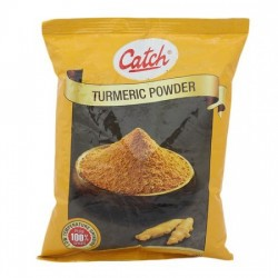 CATCH POWDER - TURMERIC, 500 G POUCH