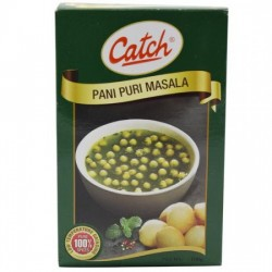 CATCH PANIPURI MASALA, 100 G