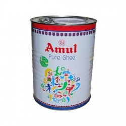 AMUL GHEE, 5 L