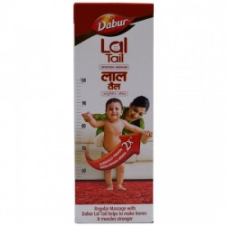 DABUR LAL TAIL, 500 ML