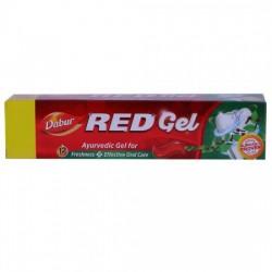 DABUR RED TOOTHPASTE - AYURVEDIC GEL, 150 G