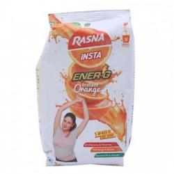 RASNA INSTA PACK - ORANGE, 500 G