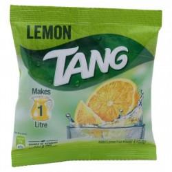 TANG INSTANT DRINK MIX - LEMON, 100 G