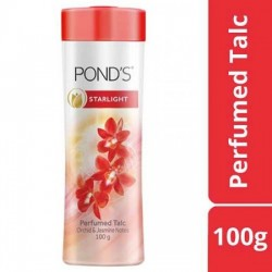 PONDS PONDS STARLIGHT TALC, 100 G