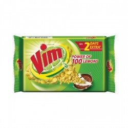VIM DISHWASH BAR (300 G)