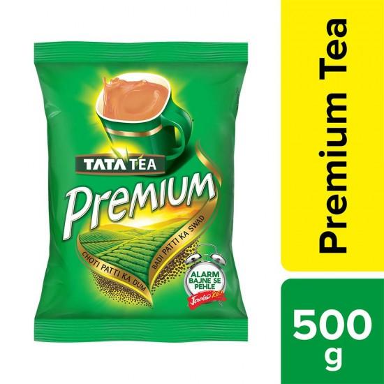 TATA TEA PREMIUM LEAF 500GM