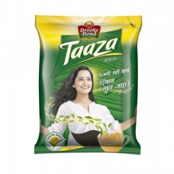 TAAZA LEAF TEA, 250G