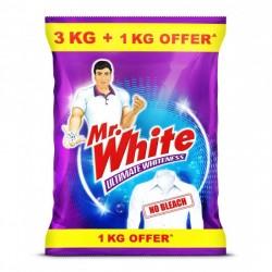 MR. WHITE POWDER - 5 KG