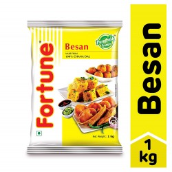 FORTUNE BESAN 1 KG.