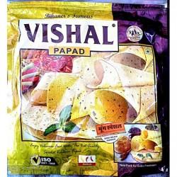 VISHAL PAPAD, 400G.
