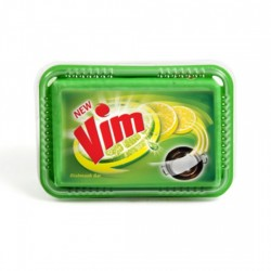 VIM DISHWASH BAR MONTHLY TUB - 500 G