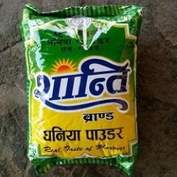 Shanti Dhaniya Powder 500 gms
