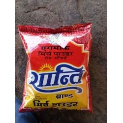 Shanti Mirch Powder 500 gms