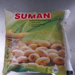 Suman Soyabean Oil 500 ml